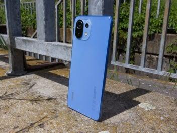 Xiaomi Mi 11 Lite im Test: Die elegante Mittelklasse
