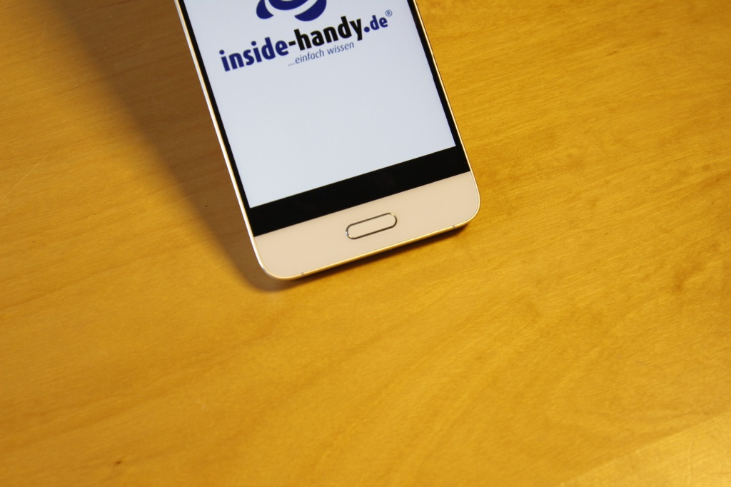 Hands On Bilder Des Xiaomi Mi 5