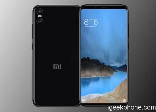 Xiaomi Mi 7: Leak-Bilder