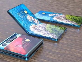 Xiaomi Mi Alpha Flip