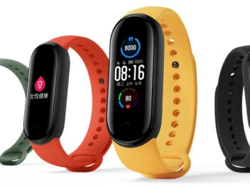 Fitnesstracker Xiaomi Mi Band 5