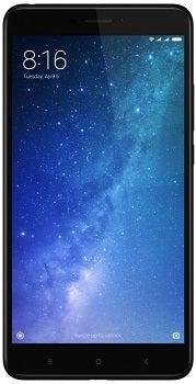 Xiaomi Mi Max 2 Datenblatt - Foto des Xiaomi Mi Max 2