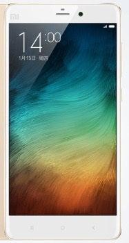 Xiaomi Mi Note Pro Datenblatt - Foto des Xiaomi Mi Note Pro