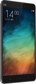 Xiaomi Mi Note Datenblatt - Foto des Xiaomi Mi Note