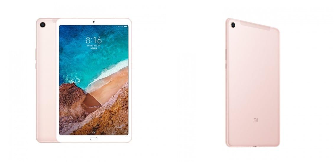 Xiaomi, Mi Pad 4 Plus, Tablet