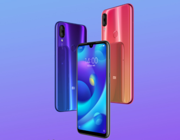 Xiaomi Mi Play in allen Farben