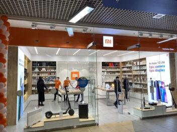 Xiaomi Mi Store Ladenlokal