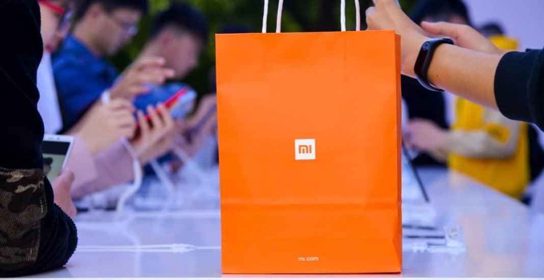 Xiaomi Mi Symboldbild
