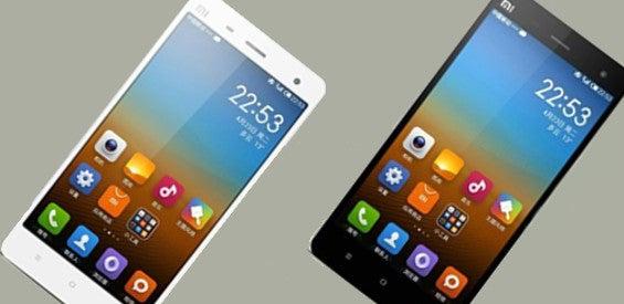 Xiaomi Mi-4