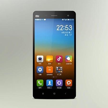 Xiaomi Mi4: Pressebilder