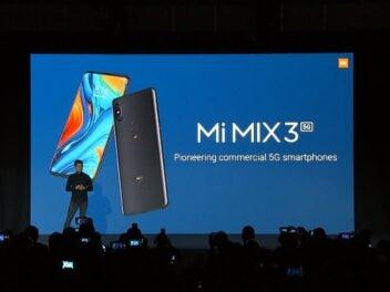 MWC: Xiaomi-Event