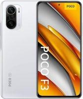 Xiaomi Poco F3 Vorderseite und Rückseite