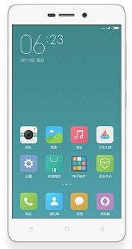Xiaomi Redmi 3 Datenblatt - Foto des Xiaomi Redmi 3