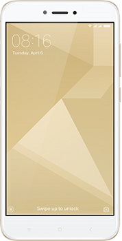Xiaomi Redmi 4X Datenblatt - Foto des Xiaomi Redmi 4X