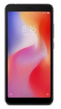 Xiaomi Redmi 6a Datenblatt - Foto des Xiaomi Redmi 6a
