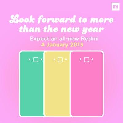 Xiaomi Redmi Gerücht