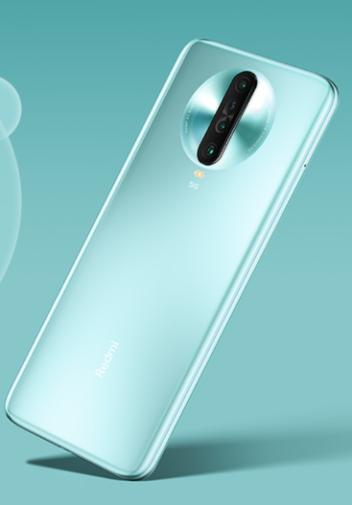 Xiaomi Redmi K30 5G Extreme Edition