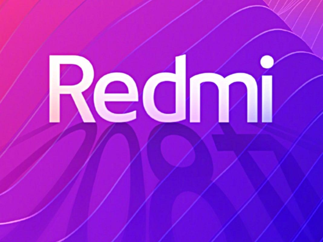 Redmi-Schriftzug: Xiaomi Redmi wird zu Redmi