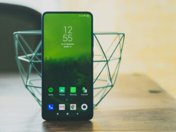 Xiaomi löst das größte Smartphone-Problem