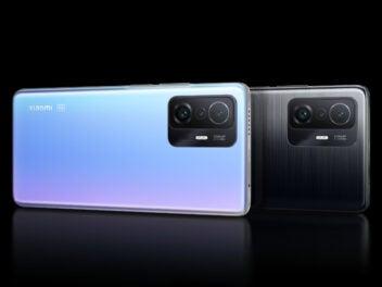 Xiaomi 11T Serie vorgestellt: High-End zum Budget-Preis?