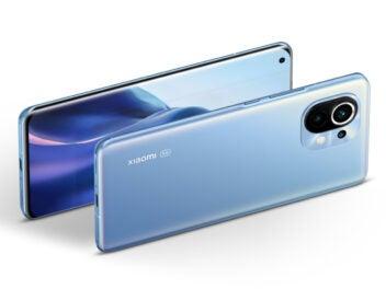 Xiaomi Mi 11 Kamera im Detail