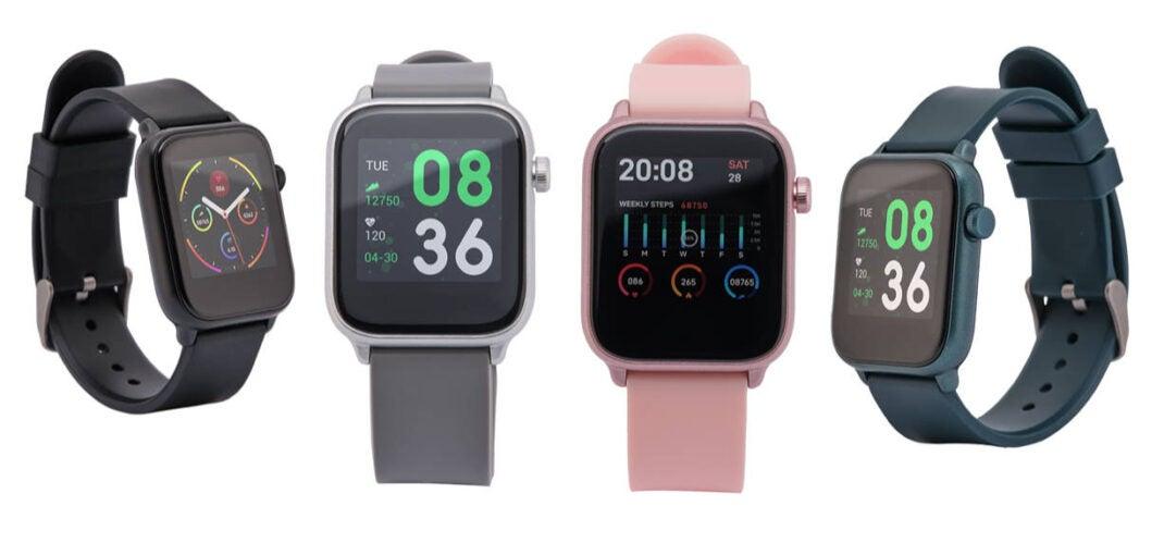 Xplora Xmove Smartwatch Front