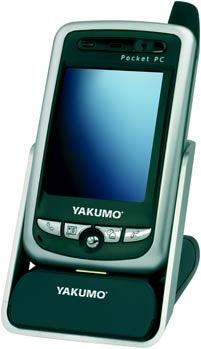 Yakumo PDA omikron