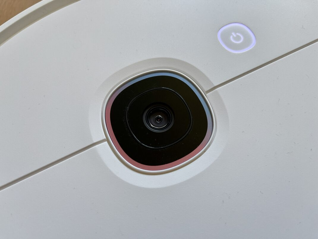 Yeedi 2 Hybrid Kamera