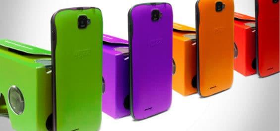Yezz VR-Smartphones