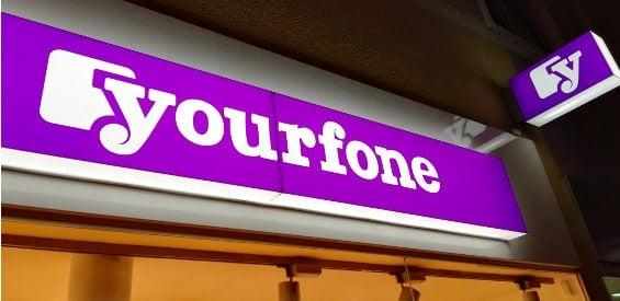 Yourfone Shop