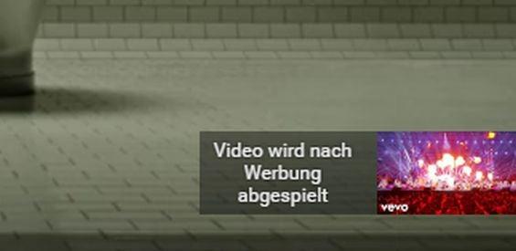 YouTube-Werbung soll abgeschafft werden