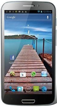 Zopo ZP900 Datenblatt - Foto des Zopo ZP900