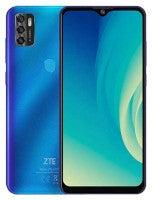 ZTE Blade A7s (2020) Front und Rückseite