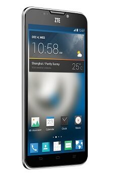 ZTE Grand S2 Datenblatt - Foto des ZTE Grand S2