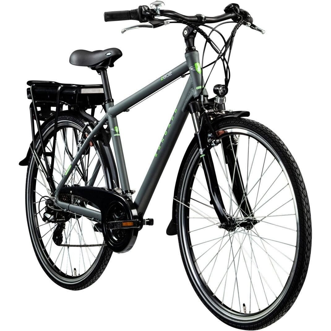 Zündapp Z802 E-Bike bei Lidl